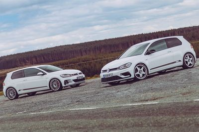 Automotive,Mountune,fifteen52,Volkswagen,tuning,collaboration,wheels,mags,team,m52,tuners,OEM-approved,X3 stage 1,Golf R,GTi,DSG,news,