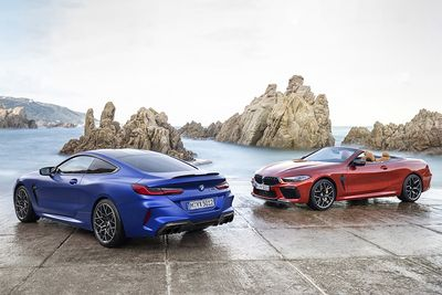 Automotive,BMW M8,Competition,Coupe,Convertible,Top 10,reasons,fastest,powerful,cars,