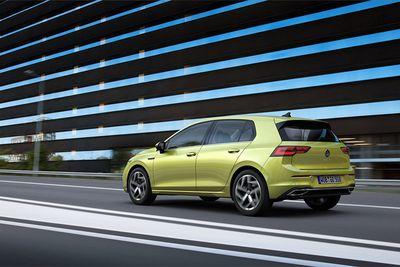 Automotive,cars,new,king,hatcback,status,Mark VIII,2020 Volkswagen Golf,