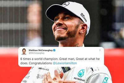 Automotive,news,2019,United States,The Circuit Of The Americas,Grand Prix,Formula 1,Mercedes,World Champion,Sixth,Lewis Hamilton,Valtteri Bottas,