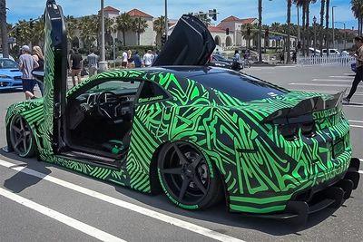 Automotive,modifications,modified,taste,compilation,cars,WTF,Weirdest,Craziest,