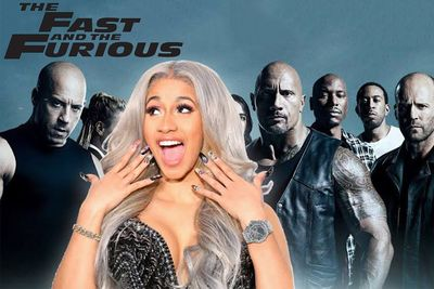 Cars,Automotive,line up,movie,franchise,vin diesel,2020,9,fast and furious,sxdrv,cardi b,News,