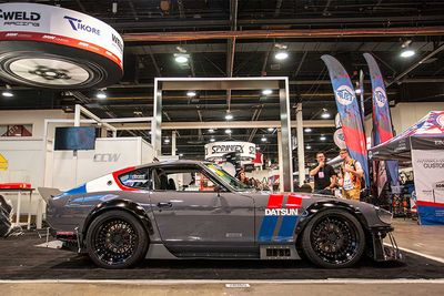 Automotive,craziest,best,news,showcase,custom,modify,modification,Las Vegas,2019 SEMA,