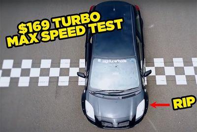 Automotive,cars,engine swap,intercooler,cheap,turbo,modified,Mighty Car Mods,MCM,Toyota,Yaris Hilton,