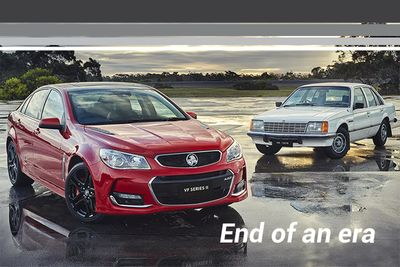 Automotive,news,right-had-drive,General Motors,GM,Australia,Aussie,closure,announcement,closes,Holden,