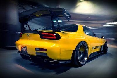 Cars,SXdrv,Car,JDM,motor,engine,wankel,rotary,13B,FC,FB,FD,RX-7,Mazda,