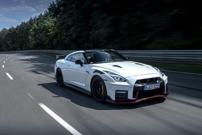 Cars,SXdrv,Turbo,Brakes,Fibre,Carbon,HP,R35,V6,Godzilla,2021,New,Nismo,GT-R,Nissan,