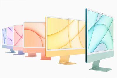 Gadgets,Geekerhertz,design,marketing,why,white,bezels,24-inch,M1,new,2021,iMac,Apple,