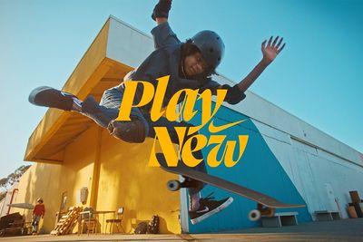 Viral,nike play new ad,rubbish at sport ad,nike ad rubbish at sport,new ad nike,nike new ad,