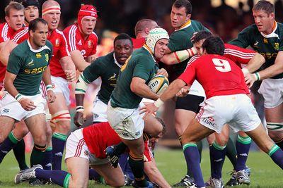 Sport,covid lions tour,springbok lions test,lions tour south africa,british irish lions tour,springboks,